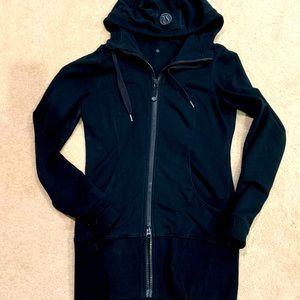 Lululemon longer style hoodie size 8